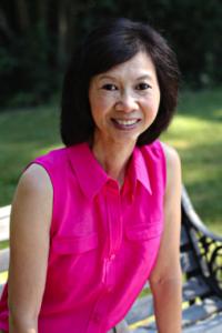 June Wong