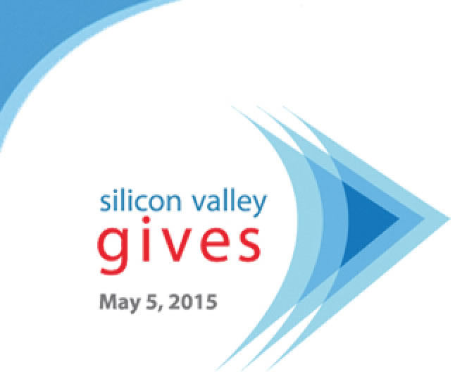 Silocon Valley Gives